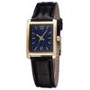 Наручные часы Gemini A07-LG с синим циферблатом