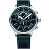 Часы с логотипом Masterchrono PL 44038.06