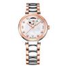 Часы с логотипом Lady Diamond Automatic PLA 40008.03