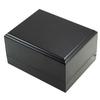 Пластмассовая коробка для часов