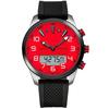 Часы с логотипом Multifunction PL 44061.02