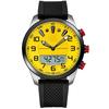 Часы с логотипом Multifunction PL 44061.03