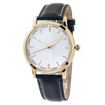 Часы наручные Libra A03-MG с белым циферблатом