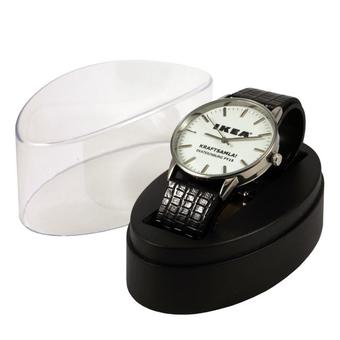 пластиковая коробка для часов В-02