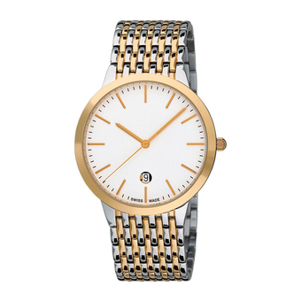 Часы с логотипом Flat Gent PL 40123.04