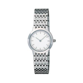 Часы с логотипом Flat Lady PL 40125.02