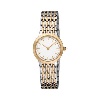 Часы с логотипом Flat Lady PL 40125.04