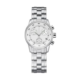 Часы с логотипом Cosmos Lady PL 44013.02