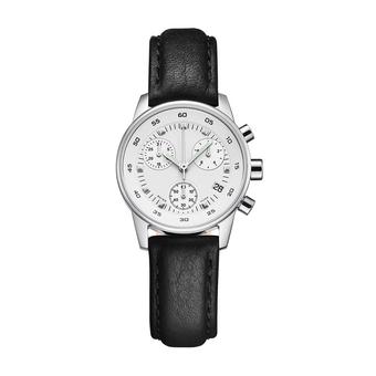 Часы с логотипом Cosmos Lady PL44013.04