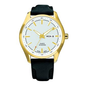 Часы с логотипом Premium PL 444027.08
