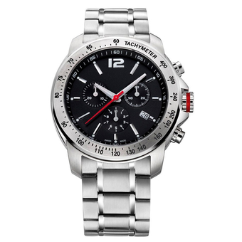Часы с логотипом Outdoor PL 44033.01