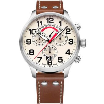 Часы с логотипом Masterchrono PL44038.03