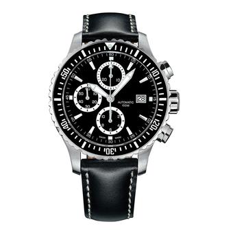 Часы с логотипом Captain Automatic PLA 40005.03