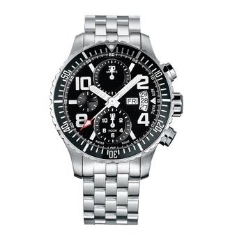 Часы с логотипом Captain Automatic PLA 40005.05