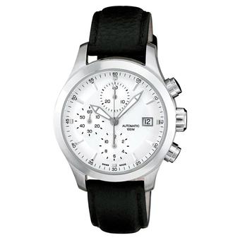 Часы с логотипом Pilot Automatic PLA 40007.04