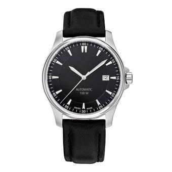 Часы с логотипом Prestige Automatic PLA 44025.05