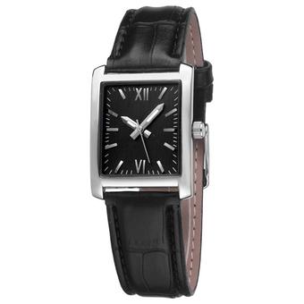 Часы наручные Gemini A07-LS с чёрным циферблатом