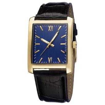 Наручные часы Gemini A07-MG с синим циферблатом