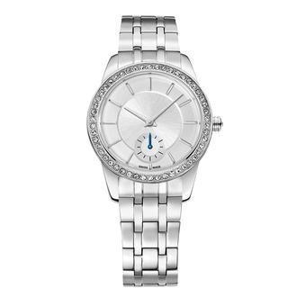 Часы с логотипом Glamour PL 40174.02