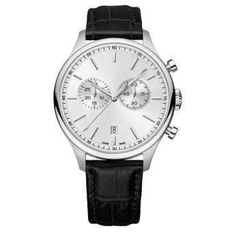 Часы с логотипом Vintage PL40192.04