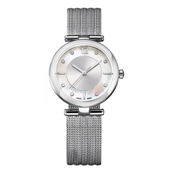 Часы с логотипом Flirt PL 40193.01