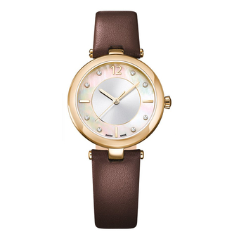 Часы с логотипом Flirt PL 40193.08
