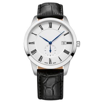 Часы с логотипом Global Gent PL 40194.09