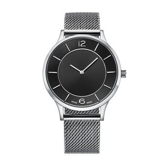 Часы с логотипом Scandinavia Unisex PL 42037.01