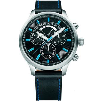 Часы с логотипом Masterchrono PL44038.06