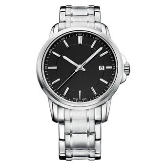 Часы с логотипом Classico Gent PL 44039.01