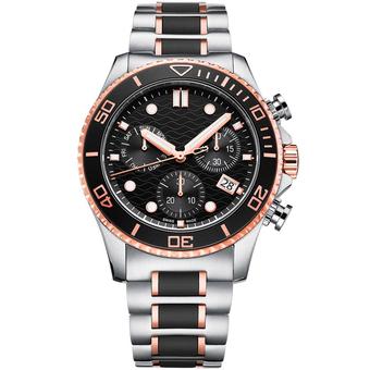 Часы с логотипом Master PL 44051.03