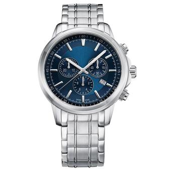 Часы с логотипом Classico Chrono PL 44052.03