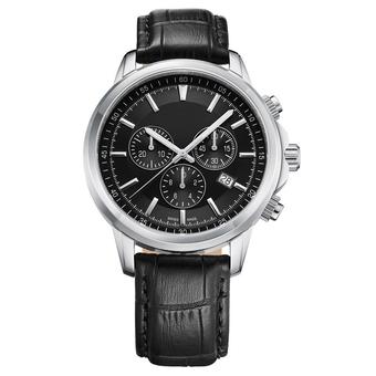 Часы с логотипом Classico Chrono PL 44052.08