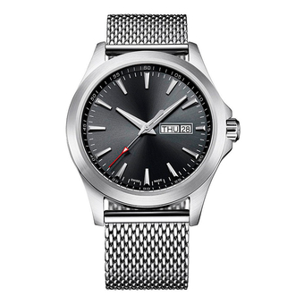 Часы с логотипом Promo PL 46040.04