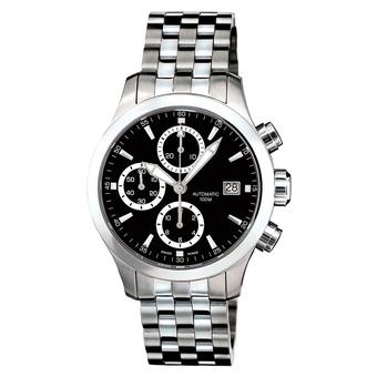Часы с логотипом Pilot Automatic PLA 40007.01
