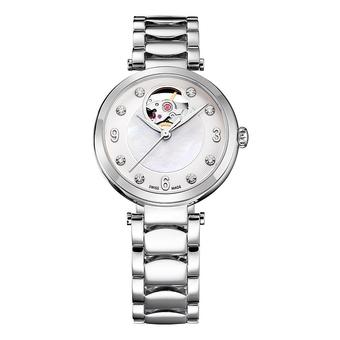 Часы с логотипом Lady Diamond Automatic PLA40008.01