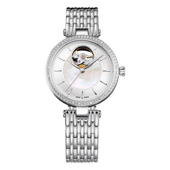 Часы с логотипом Lady Automatic PLA 40009.01