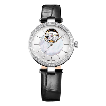 Часы с логотипом Lady Automatic PLA 40009.04