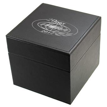 """Футляр для часов """"Куб"""", искусственная кожа"""