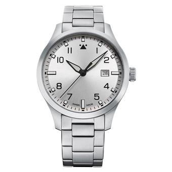 Часы с логотипом Big Classic PL 44078.02