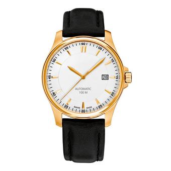 Часы с логотипом Prestige Automatic PLA44025.08
