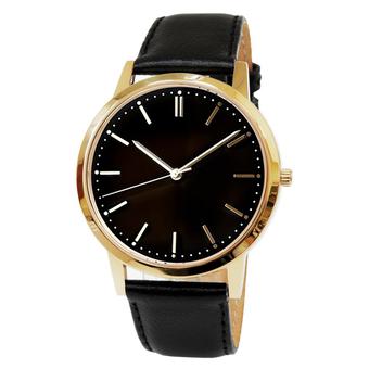 Часы мужские Sagitta L01-MG с чёрным циферблатом