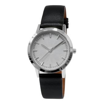 Часы женские Sagitta L01N-LS с белым циферблатом