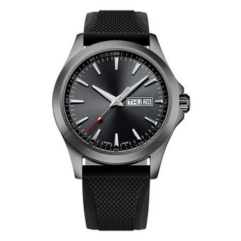 Часы с логотипом Promo PL46040.19