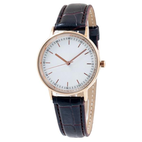 Часы Vela A01-UR с белым циферблатом