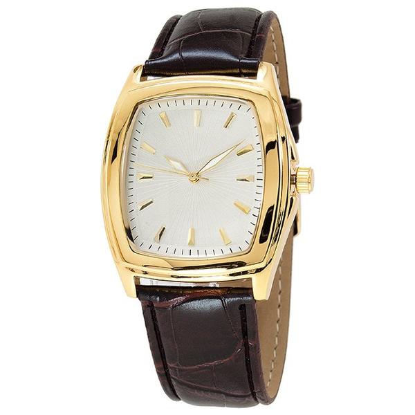 Наручные часы Taurus A08-MG с белым циферблатом