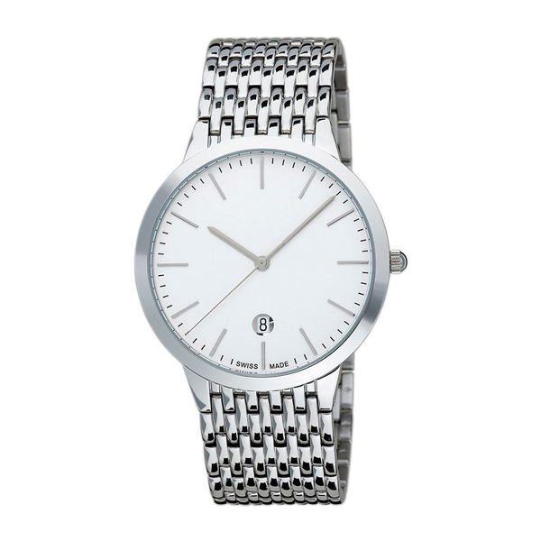 Часы с логотипом Flat Gent PL 40123.02