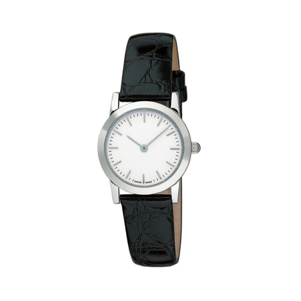 Часы с логотипом Flat Lady PL 40125.11