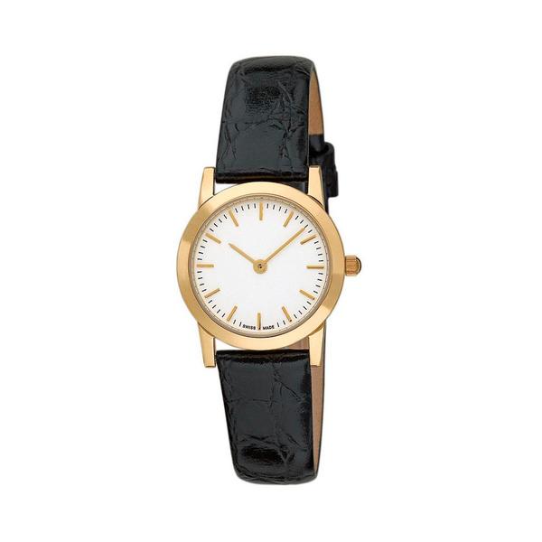 Часы с логотипом Flat PL 40125.15