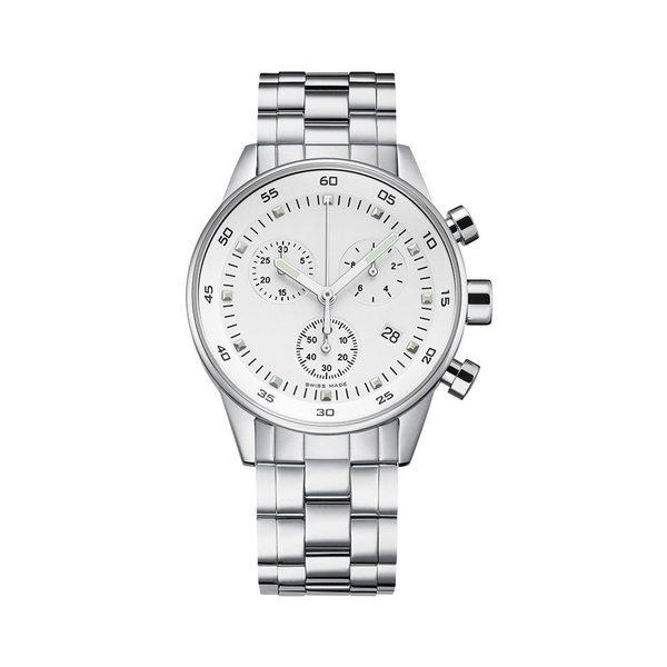 Часы с логотипом Cosmos Unisex PL 44005.02